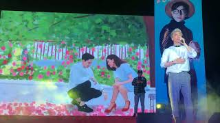 [Fancam] Vì Anh Luôn Ở Đây - S.T 365 - Fan Meeting A Day With Pinky Boy 171210