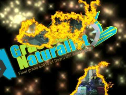 Panggung Gembira Gracious Naturalist 62015 - Closing