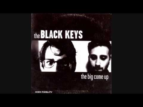 Black Keys - Breaks