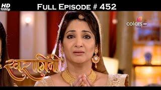 Swaragini - 18th November 2016 - स्वरागिनी - Full Episode HD