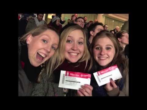 iLead - My Study Abroad Experience: Manchester Metropolitan University
