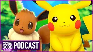 Pokemon Switch AND Fallout 76?! - What's Good Games (Ep. 55)