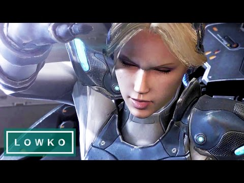 StarCraft 2: Nova Covert Ops - Dark Skies on Brutal!