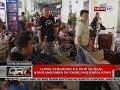 Ilang stranded na OFW sa NAIA, nangangamba sa kanilang kapalaran