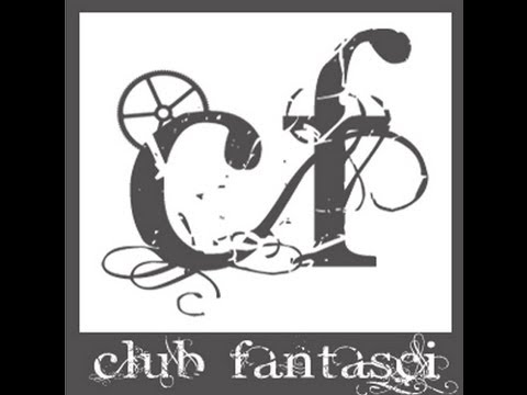 """Club Fantasci Book of the Month Hangout for """"Waylander"""" by David Gemmell"""