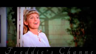 OLIVIA NEWTON-JOHN hopelessly devoted to you GREASE