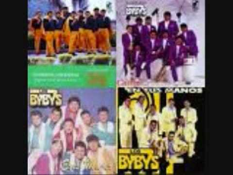 Los Bybys - No Llores Más