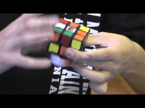 Watch Rubik's world record 6.24 secs