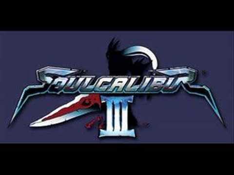 Soul Calibur III Music- Healing Winds