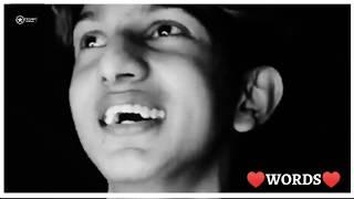 Ankh Ne Fal Dekha👀 Killer Words🔥WhatsApp shayari status 😍 it's hussain 🎭#45 Shayari...