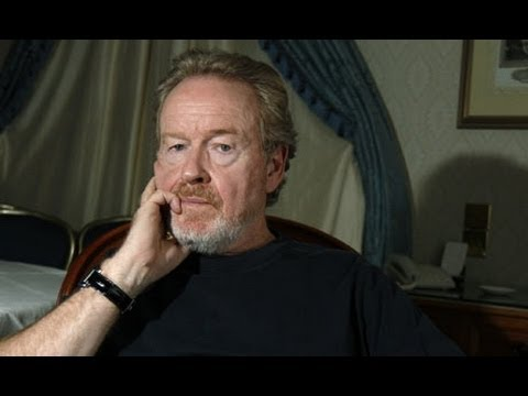 Ridley Scott To Take On Another Biblical Epic Film - AMC Movie News