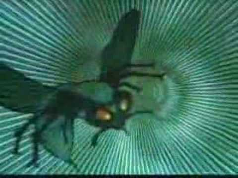 Green Hornet Open Video