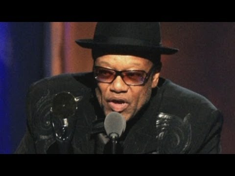 Soul legend Bobby Womack dies aged 70
