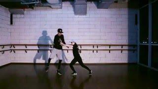 RANGGA X JESSY   Choreography   Almost Is Never Enough -  Ariana Grande 2.27 MB