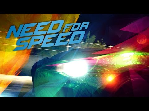 Need For Speed 2015 - Тюнинг BRZ