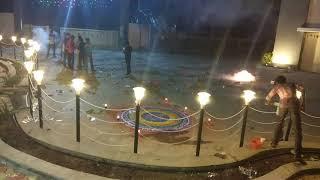 Shree hari mamra factory calibrated Diwali 2017 video by $@v@n tala..