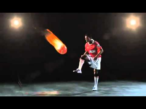 Cristiano Ronaldo NEW COMMERCIAL 2011by STC