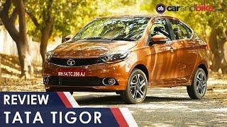 Tata Tigor Review - NDTV CarAndBike