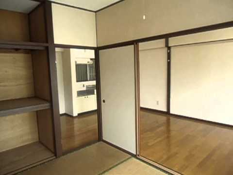 那覇市壺川 1LDK 3.7万円 アパート