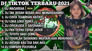 Download lagu DJ MACARENA TIKTOK REMIX X TAK BOSAN BOSAN AKU MEMANDANGMU | REMIX VIRAL TIKTOK TERBARU 2021