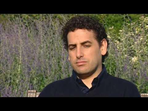 GRANADA (HD) Juan Diego Flores