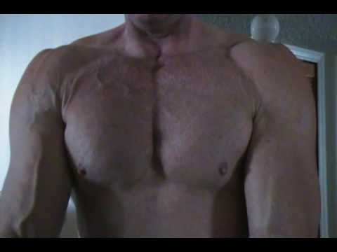 Mad Chest Veins Like A Road Map video