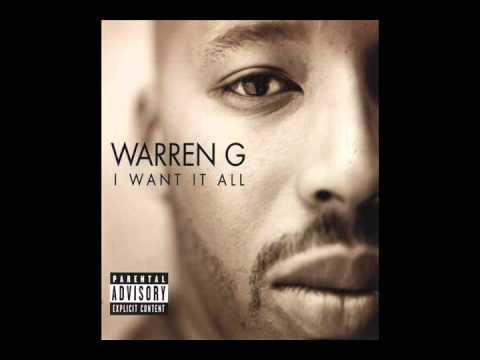 Warren G - World Wide Ryders