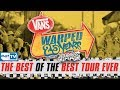 WARPED TOUR: Artists Kevin Lyman WISHES Would Have Played, Hilarious Stories of Warped History    AP