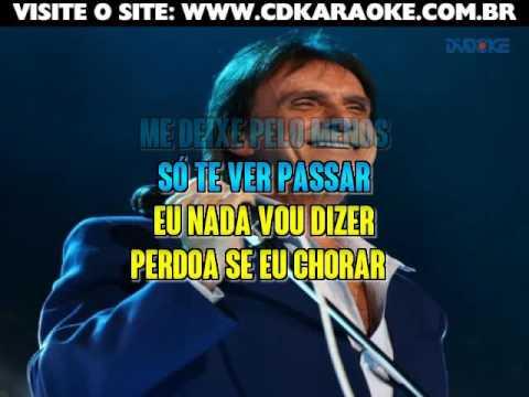Roberto Carlos   De Tanto Amor