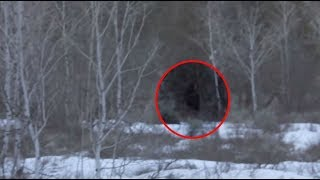 Top 10 Scary & Mysterious Things Caught On Camera | Unbelievable Things Encounter By People