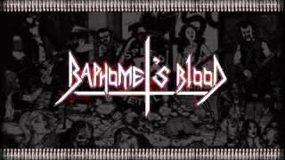 Watch Baphomets Blood Blood Vomit And Satan video
