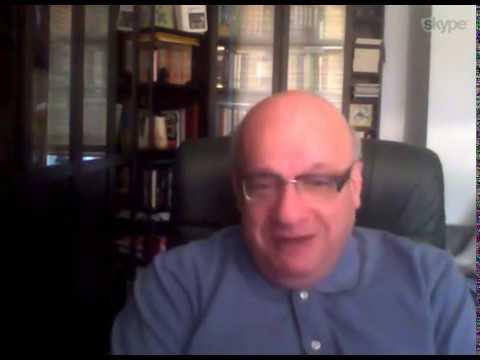 Дмитрий Джангиров.Комментарий по встрече Патрушев/Болтон:Вашингтону  пора  договариваться?