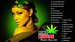 Chill Reggae Music 2020 - Hot 100 Reggae Songs 2020 Playlist - Best Reggae Popular Songs 2020