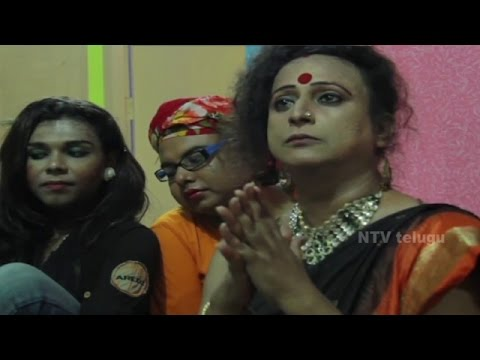 India Gets its First Transgender College Principal