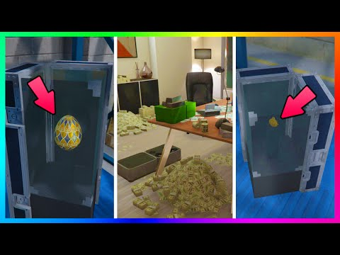 GTA 5 DLC ULTIMATE $2,100,000 CEO MONEY MAKING SPREE, HUNTING RARE GTA ONLINE SPECIAL ITEMS & MORE!