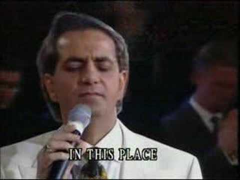 holy Spirit.... - Benny Hinn - Healing Worship video