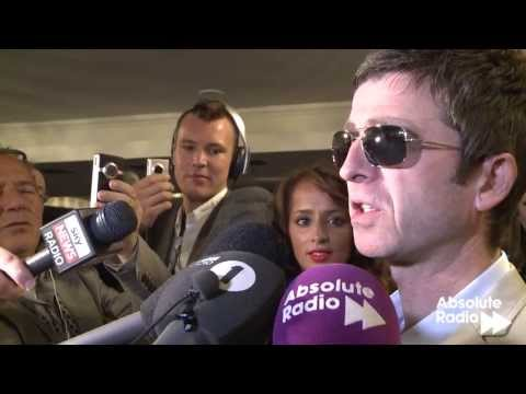Noel Gallagher says he'd never write for One Direction