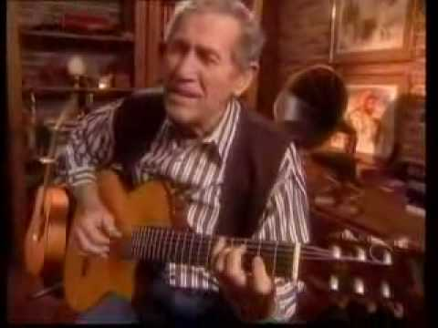 Chet Atkins plays Borsalino
