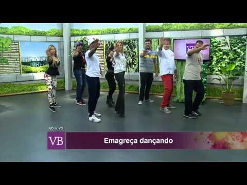 Emagreça Dançando - 18/07/2014 - Você Bonita