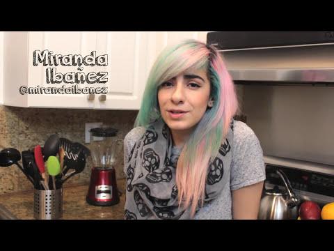 Miranda Ibañez - Cupcakes con relleno de galleta