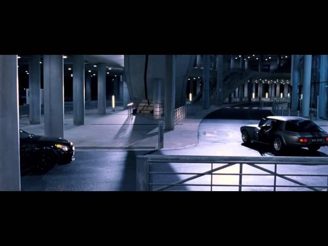 Rychle a zběsile 6 / Fast & Furious 6 (2013) - český HD trailer