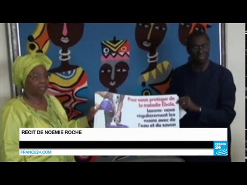 EBOLA : premier cas détecté au Mali
