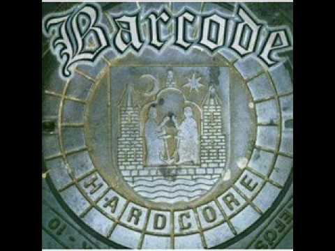 Barcode - The Judge