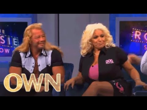When Dog Met Beth - The Rosie Show - Oprah Winfrey Network