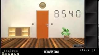 Прохождение игры endless escape 33 уровень