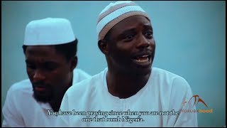 Ase Olorun - Latest Yoruba Movie 2017 Premium Drama Starring Wale Akorede | Niyi Johnson