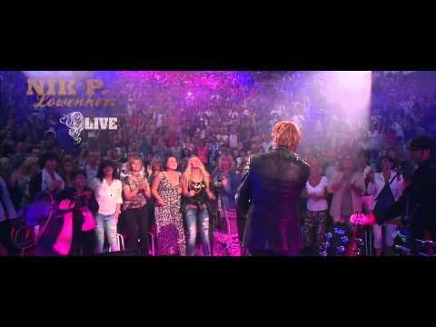 NIK P LIVE-Konzert 2CDs und Bonus DVD
