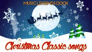 Christmas Classic Songs 4 Hours Of Non Stop Music Music Legends Book VideoMp4Mp3.Com