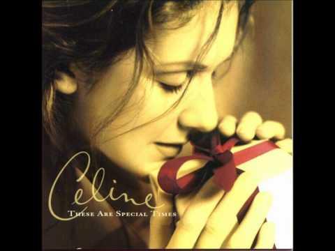 Celine Dion - Brahms