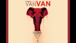 Me Basta con Pensar - Los Van Van